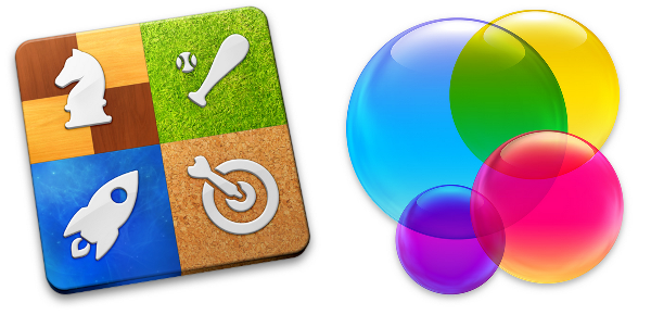 how to sign out game center ios