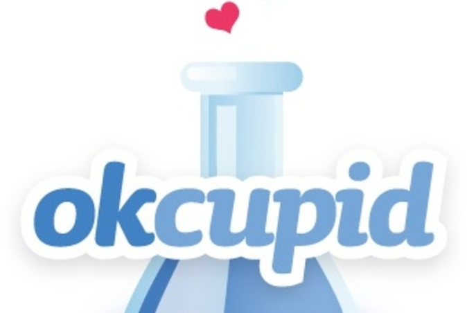 okcupid dating site sign