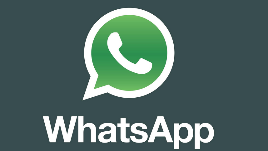 image of whatsapp web icon
