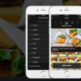shake shack app on ios screen image