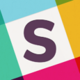 slack logo for account sign up post